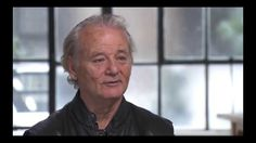 Bill Murray gives a surprising and meaningful answer you might not expect.