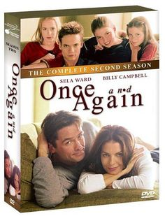 Once and Again (TV Series 1999–2002)