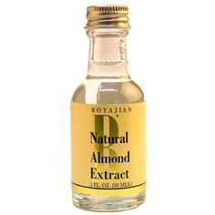 Almond Extract ** Read more at the image link. (This is an affiliate link) Baking Ingredients, Almond, Bottle, Image Link, Amazon, Amazons, Riding Habit, Flask, Amazon River