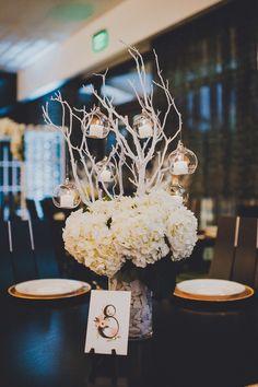 Seattle Escala Wedding