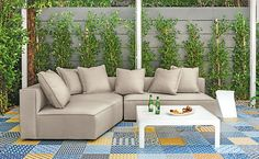 Oasis Sectionals - Sofas & Sectionals - Outdoor - Room & Board