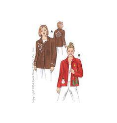 Misses' Jackets