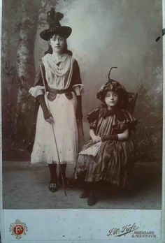 https://flic.kr/p/a7sWBx | Anything goes | British cabinet card