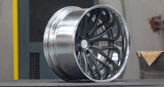 VWS-2 - Vossen Wheels