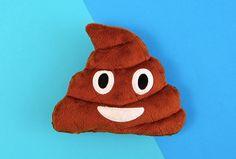 Happy poo dog toy