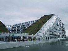 Bjarke Ingels Group - 8 House - Bjarke Ingels Group - Wikipedia, the free encyclopedia