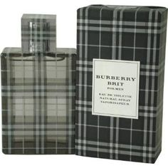Perfume : Brit for Men by Burberry