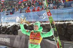 Peter Prevc - Vierschanzentournee - Nur hier: Die offiziellen Tickets direkt vom Veranstalter!
