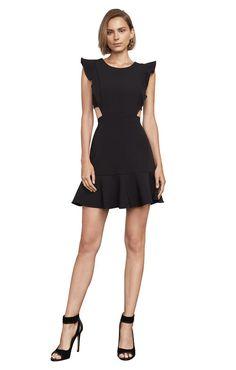f4f16e975 Luann Scallop Lace Dress