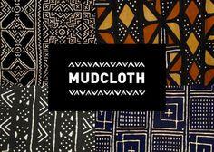 Mudcloth: