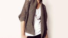Yoon Whitney Sweater