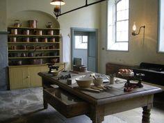 Bespoke Cook's Kitchen Designers and cabinet makers - Artichoke, Somerset, UK