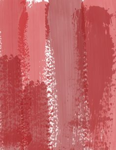 Vertical paint stains Photoshop brush set
