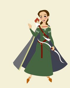 Narnia: Susan's Camp Dress by on DeviantArt Female Book Characters, Disney Characters, 1960s Movies, Susan Pevensie, Cair Paravel, Farewell Dresses, Narnia 3, Reign Fashion, My Fair Lady