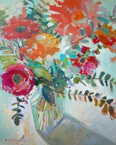 Erin Fitzhugh Gregory art