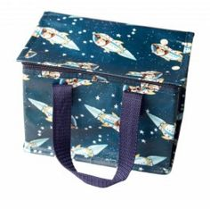 Dotcomgiftshop Lunchtasje - Spaceboy