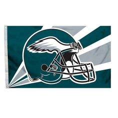 Fremont Die NFL Traditional Flag NFL Team: Philadelphia Eagles