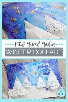 64f07637d 845 Best Winter Crafts for Kids images in 2019   Toddler crafts ...