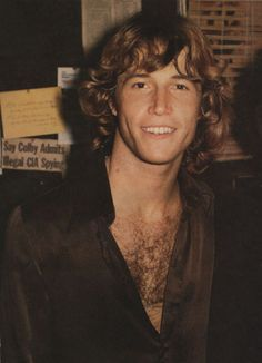 "Andy Gibb:  Andrew Roy ""Andy"" Gibb (5 March 1958 – 10 March 1988) was a British/Australian singer, songwriter, performer, and teen idol He was the younger brother of the Bee Gees"