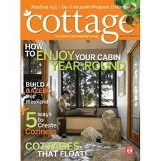 Cottage Magazine (Magazine)