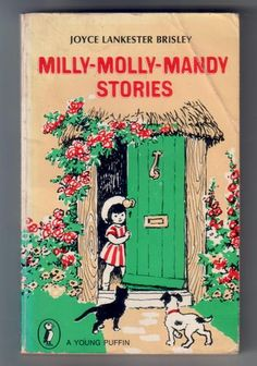 Milly-Molly-Mandy Stories – loved these books when I was a kid. Can't wait for my girls to read them too. Milly-Molly-Mandy Stories – loved these books when I was a kid. Can't wait for my girls to read them too. 1970s Childhood, My Childhood Memories, Childhood Toys, Childhood Stories, Milly And Molly, Ladybird Books, Vintage Children's Books, Vintage Lego, Kids Reading
