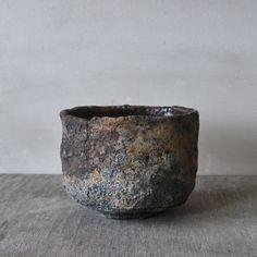 Mitch Iburg native clay woodfired 2012
