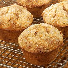 Simplest Muffins - Good a little dry, used cranberries, but a quick muffin when husband says there is no food in the house to eat!