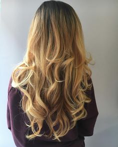 35 Stunning Blowout Hair Ideas — A Trend You Can't Miss! Check more at http://hairstylezz.com/best-blowout-hair-ideas/