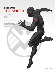 Read Agent Spiderman from the story Spider Verse characters by GeeksterMan (Geekster Man) with 161 reads. Superhero Characters, Comic Book Characters, Comic Character, Comic Books Art, Comic Art, Character Design, Hq Marvel, Marvel Dc Comics, Marvel Heroes