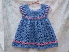 Dress Fashion Now if Crochet Pattern For Pineapple Baby Dress Crochet Dress Girl, Crochet Girls, Crochet Baby Clothes, Cute Crochet, Beautiful Crochet, Crochet Toddler Dress, Crochet Dresses, Toddler Dress Patterns, Toddler Girl Dresses