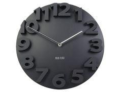 Type: Wall ClocksWall Clock Type: 30 mm Thick PlateDiameter: Type: NeedleCombination: SeparatesMotivity Type: DigitalMaterial: P.