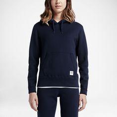 Converse Essentials Sportswear Pullover Women's Hoodie Size