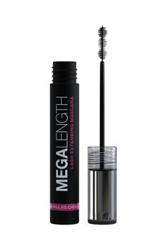 Paula's Choice MegaLength Lash-Extending Mascara in Black What makes this product unique?You'll love how this luxurious new mascara instantly lengthens, separat