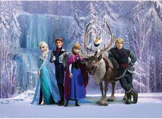 Jégvarázs Elsa poszter cm x 255 cm) Frozen Wallpaper, Star Wallpaper, Embossed Wallpaper, Paper Wallpaper, Disney Wallpaper, Photo Wallpaper, Wallpaper Ideas, Frozen Disney, Bbg