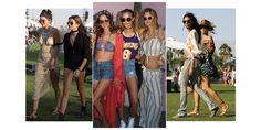 Coachella trends: Round sunglasses http://ift.tt/20WM5J8 #VogueParis #Fashion