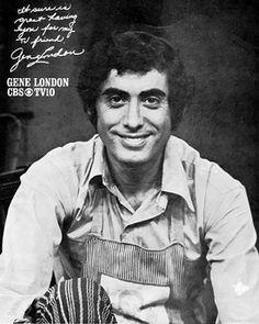 Gene London Show