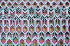 Amazing 3D Paper Patterns