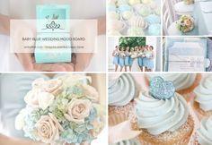 Week 11: Baby Blue Wedding Mood Board! #week11 #weddingmoodboard #weekweddingmoodboard #babyblue   #destinationwedding