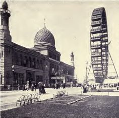 CHICAGO FAIR | Details about Chicago World's Fair 1893 - Columbian Exposition - 40 ...