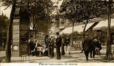 Bonjour Paris - Virtual Tour of Paris: 2nd arrondissement