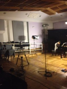 Last video recording at the Royal College of Music, March 2014