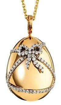 Faberge fashion love