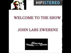 LADY JANE - JOHN LARS ZWERENZ - WELCOME TO THE SHOW - Rock Music Video - BEAT100