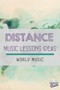Like it or not, distance learning in some form or fashion is likely going to be a part of many of our lives for some time. One of my favorite sets of lessons I got to teach online this spring was my lessons on music of specific cultures around the world. While it's certainly not the same as in person, there are lots of great ways to get students exploring music around the world through online lessons and virtual teaching- here are some ideas! Online Music Lessons, Music Lessons For Kids, Music Lesson Plans, Piano Lessons, Music Education, Health Education, Physical Education, Music Classroom, Music Teachers