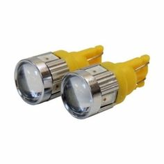 RT Off-Road 194 Amber LED Bulb Kit for 1984-2015 Jeep Applications