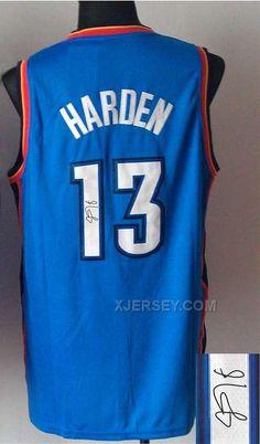 http://www.xjersey.com/thunder-13-harden-blue-signature-edition-jerseys.html THUNDER 13 HARDEN BLUE SIGNATURE EDITION JERSEYS Only $35.00 , Free Shipping!