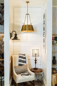 Springhaus Lighting Showroom located in Timnath, Colorado. Maximize Small Space, Small Space Living, Small Spaces, Lighting Showroom, Interior Lighting, Lighting Design, Design Your Bedroom, Hinkley Lighting, Cabinet Lighting