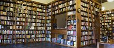 Embiggen Books (the old place in Noosaville still has a very special place in our hearts)