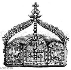 Die 16 besten Bilder zu Quagga's Crowns | Kronen | Krone, Königin ...