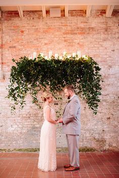 Photography: Millie Holloman Photography - www.millieholloman.com  Read More: http://www.stylemepretty.com/2015/06/12/courtyards-cobbletones-rustic-copper-engagement-wedding-inspiration/